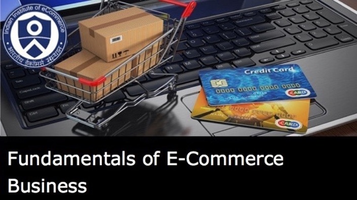 Fundamentals of e-commerce business