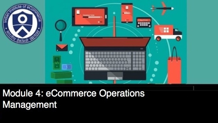 eCommerce Operations Management
