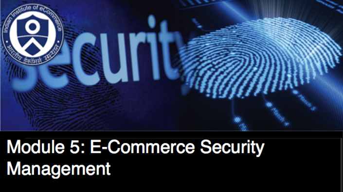 E-commerce Security Management