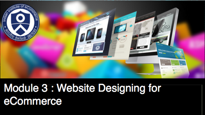 Website Designing for E-commerce